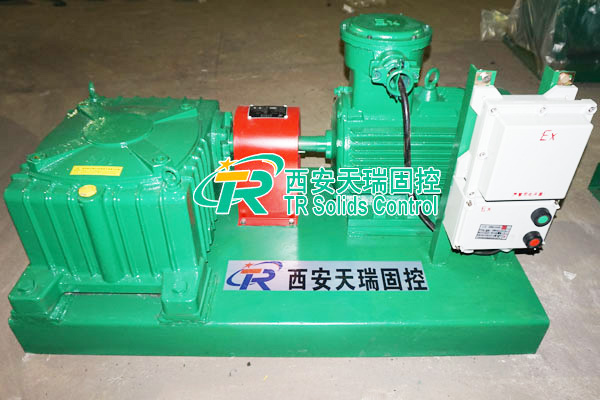 TianRui Mud Agitator